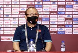 """""""Hủy diệt"""" Indonesia 4-0, thầy Park cảnh báo học trò không say men chiến thắng"""