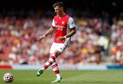 Ben White cứu bàn thua cho Arsenal sau thương vụ 50 triệu bảng