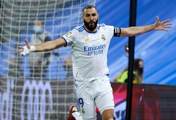 Benzema lập kỳ tích mà cả Ronaldo và Messi không thể đạt được