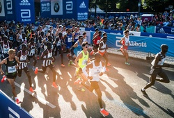 Berlin Marathon 2021: An toàn hay kỷ lục thế giới?