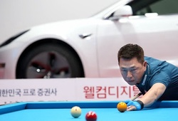 Chặng 6 giải carom 3 băng PBA 2020/2021: Mã Minh Cẩm tỏa sáng, đội Alphas thua ngược tiếc nuối