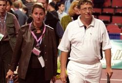 Tỷ phú Bill Gates: Chạy bộ, rửa bát và cuộc hôn nhân 27 năm đến hồi kết