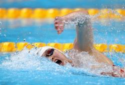 Trung Quốc đánh bại siêu cường quốc Mỹ, Úc giành HCV bơi Olympic và kỷ lục thế giới