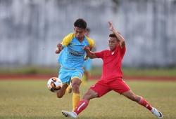 Kết quả Bình Định vs Khánh Hòa, video hạng Nhất Quốc gia 2020