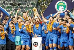 """Truyền thông Trung Quốc từng lấy Việt Nam để cảnh báo sự sụp đổ của cách làm bóng đá """"lấy tiền đè người"""""""