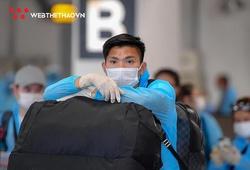Người Thái Lan thán phục, truyền thông Indonesia mỉa mai Văn Hậu