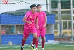 """Nguyễn Minh Trung: Người TP.HCM duy nhất """"bay cao"""" ở Sài Gòn FC"""