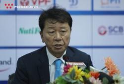 HLV Chung Hae-soung trở lại dẫn dắt CLB TP.HCM?