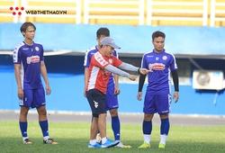 HLV Chung Hae Soung bất ngờ trở lại, trợ lý Minh Phương rút lui