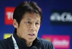"""HLV Nishino """"vi hành"""" Thai.League, quyết đòi ngôi đầu từ ĐT Việt Nam"""