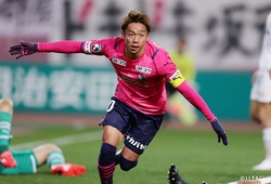 """Đội bóng của Văn Lâm lập """"hat-trick"""" chiến thắng tại J.League"""