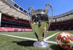 Champions League mới sẽ không có vòng bảng và trao 2 suất đặc cách
