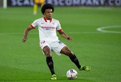"""Chelsea bắt đầu đàm phán cho """"bom tấn"""" Kounde"""