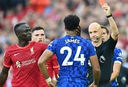 Chelsea nổi giận với quả phạt đền gây tranh cãi trước Liverpool