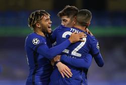 Chelsea phối hợp ghi bàn phản công tuyệt vời trong 11 giây