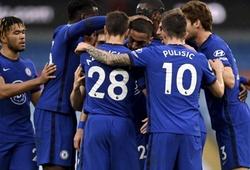 Điều gì xảy ra với top 4 nếu Chelsea vô địch Champions League?