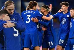 HLV Tuchel cùng Chelsea áp sát kỷ lục bất bại khi ra mắt