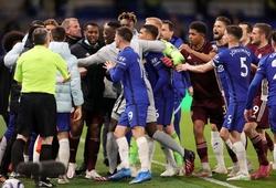 Chelsea đối mặt với nguy cơ bị trừ điểm sau trận gặp Leicester