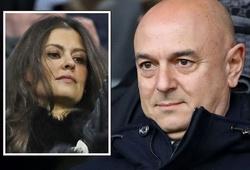 Hai sếp chuyển nhượng của Chelsea và Tottenham không nhìn mặt nhau