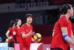 """Bóng chuyền nữ Trung Quốc với sứ mệnh giữ ngôi hậu tại """"dạ tiệc thể thao bất thường"""""""