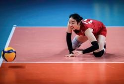 Bóng chuyền nữ Trung Quốc bỏ VNL 2021 để hướng tới Olympics Tokyo 2020