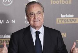 Chủ tịch Real Madrid tiết lộ lý do thành lập Super League