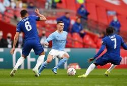 Trận chung kết Champions League có thể chuyển sang Anh?