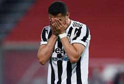 """""""Bom tấn"""" Cristiano Ronaldo chuẩn bị được kích nổ?"""
