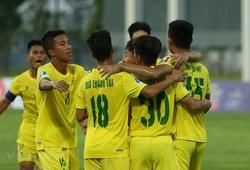 Trực tiếp Đà Nẵng 2 vs Phú Thọ, hạng Nhì Quốc gia 2020