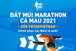 Chạy bộ quảng bá du lịch Cà Mau với Đất Mũi Marathon