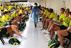 Tuyển điền kinh Australia dự Olympic Tokyo 2021 cách ly khẩn cấp vì COVID-19