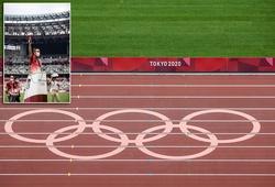 """Điền kinh Olympic Tokyo 2021 sẵn sàng """"nổ phát súng đầu tiên"""""""