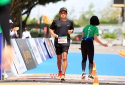 Marathon thứ 17 đầy kỷ niệm ở Tây Ninh của ông Đoàn Ngọc Hải