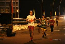 Chuyện bây giờ mới kể về chuyến chạy marathon ở Hậu Giang của ông Đoàn Ngọc Hải