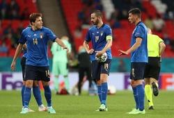 Đội hình Italia thay đổi thế nào khi gặp Bỉ với người hùng Chiesa?
