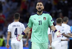 Donnarumma được độc giả bầu chọn xuất sắc nhất EURO 2021