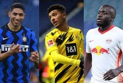 Dortmund kiếm nhiều tiền nhất châu Âu hè 2021 nhờ bán cầu thủ