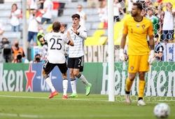 EURO 2021 chứng kiến đá phản lưới nhà nhiều chưa từng thấy