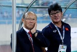 Ông Dương Vũ Lâm: Việt Nam và Trung Quốc có thể gây bất ngờ ở VL World Cup 2022