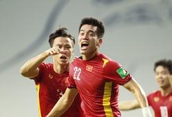 """Hành trình của Tiến Linh ở VL World Cup 2022: Hình bóng """"kết hợp"""" giữa Hồng Sơn - Công Vinh"""