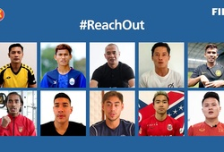 Quang Hải tham gia chiến dịch đặc biệt của FIFA