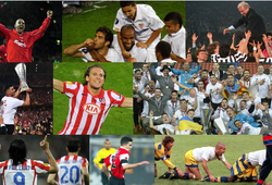 Những kỷ lục về trận chung kết Europa League trong lịch sử