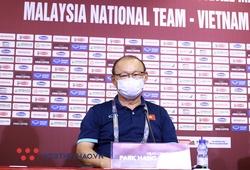 HLV Park Hang Seo: Tôi chưa nghiên cứu UAE nhưng Tuyển Việt Nam sẽ thắng!