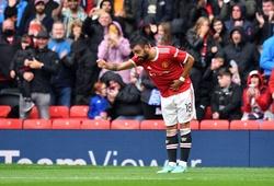 Fan MU tuyên bố Fernandes hay hơn Lampard sau cú hat-trick