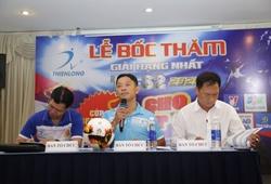 """Giới """"phủi"""" Sài thành háo hức giải hạng nhất Thiên Long 2020"""