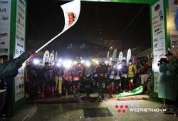 Trực tiếp Dalat Ultra Trail 2020 ngày 19/6: Cự ly 100km khởi tranh