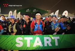 Thời tiết cũng bó tay với runners 100km của Dalat Ultra Trail 2020