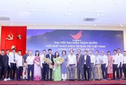 Đại hội Đại biểu toàn quốc Hội Thể thao điện tử giải trí Việt Nam
