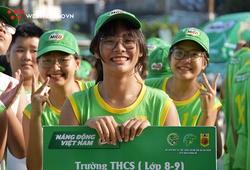 Khai mạc Giải Bóng rổ Festival Trường học Tp.Hồ Chí Minh năm 2020