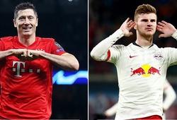 Các ông lớn Bundesliga biến động thế nào trong thời gian tạm dừng?